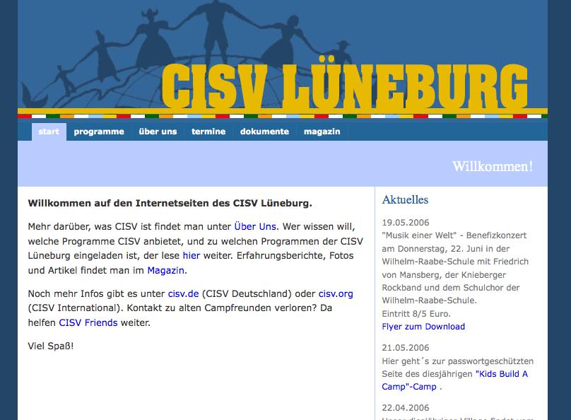 cisvlueweb